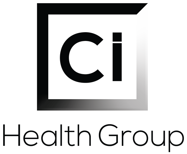 CI Health Group Logo